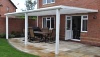 Patio Awnings & Terrace Covers