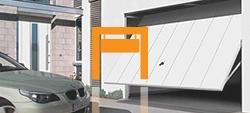 Garage & Front Entrance Doors