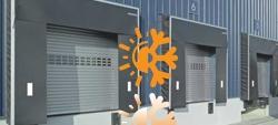 Insulated & High Speed Doors