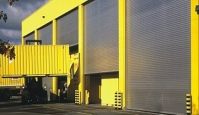 Industrial Doors & Roller Shutters