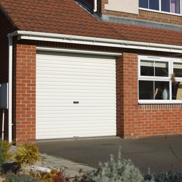 Industrial Garage Door Dimensions: Buy Sectional Garage Doors & Roller Shutter Samson Doors