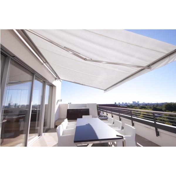 Markilux ES1 Electric Patio Awning Markilux Steel