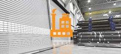 Roller & Industrial Doors