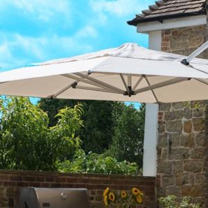 Domestic Umbrellas