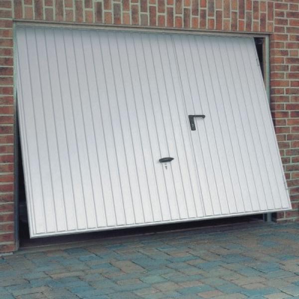 Buy Sectional Garage Doors Roller Shutter Samson Doors