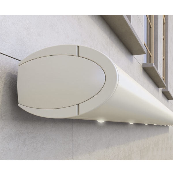 Weinor Opal II LED Full Cassette Retractable Awning Weinor