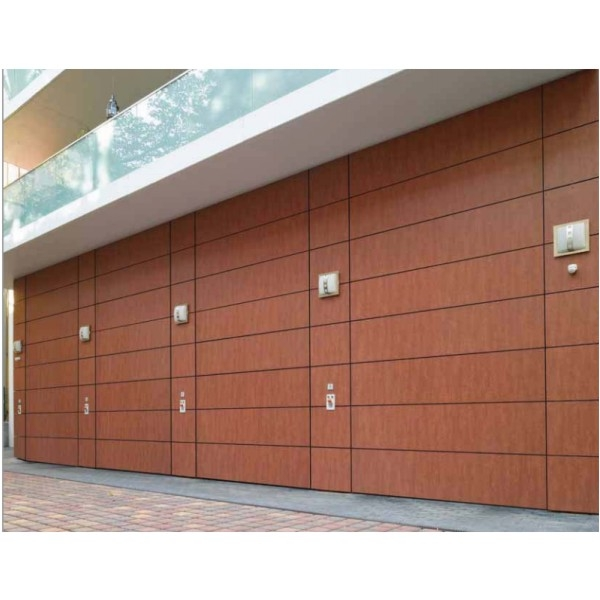 Hormann Alr F42 Hormann Aluminium Sectional Doors