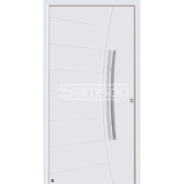 Thermosafe Style 556 Hormann Aluminium Entrance Doors