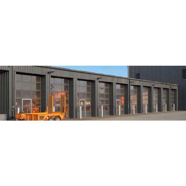 Hormann Apu F42 Hormann Aluminium Sectional Doors