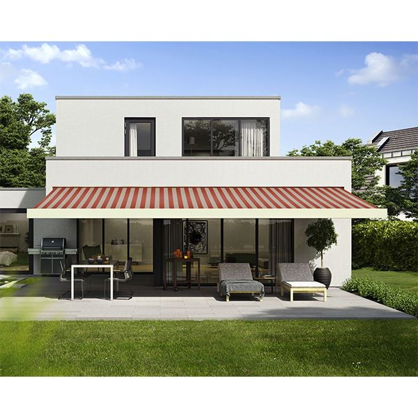 Markilux 3300 pur Electric Patio Awning Markilux Fabric Retractable Awnings | Samson Doors Online Shop  sc 1 st  Samson Doors & Markilux 3300 pur Electric Patio Awning Markilux Fabric Retractable ...
